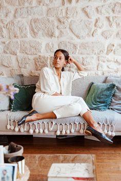 Musician Melissa Bon Found The Next Great Le Labo Fragrance