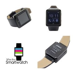 LEMFO U10 Smartwatch Review The LEMFO U10 Smartwatch is a great deal due to its quality and affordable price tag. It is quick and easy to operate and is made to be as user friendly as possible while still allowing room for more advanced users to customize the device's functionality.   http://whatbestsmartwatch.com/smartwatches-for-fitness-and-health/lemfo-u10-smartwatch-review/