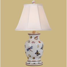 "21"" Table Lamp"