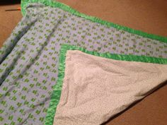 Pic of blanket for boy