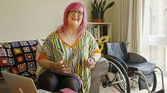 I saw this article on a disability-related listserve that I am a member of, and I thought it was too good not to share. Even though it really has nothing to do with politics, except for maybe sexua…