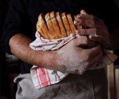 Cosa è il pane ?