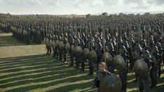 Exclusive Game of Thrones Season 8 Spoilers: New Set Photos & Unsullied Scene