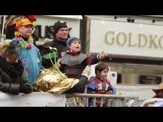 Kölner Karneval - Das Erlebnis - YouTube