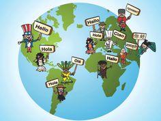 The Great World Language Debate du Jour: Grammar vs. Communication | Edutopia