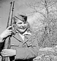 War, History, Women's Rights, World War Two, Historia, Women Rights