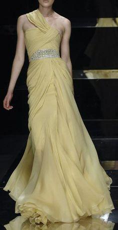 ELIE SAAB Haute Couture Spring 2008