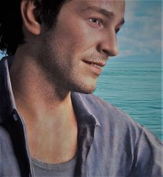 Samuel Drake edited screenshot from Uncharted 4: A Thief's End