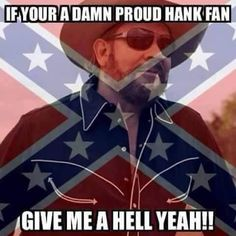 """"""" Yeah I grew up listening to """"real"""" country it gets in your blood """" Hell yeah! Old Country Music, Outlaw Country, Country Music Artists, Country Singers, Country Boys, Southern Heritage, Southern Pride, Hank Williams Jr, Waylon Jennings"""