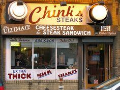 chinks1 Cheese Steaks
