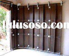 sliding garage doors | Garage Door/Sectional Garage Door /Sliding Door/Lift Door for sale ...
