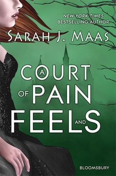 If A court of Mist and Fury title was accurate. So freaking true. My book hangover is strong with this one