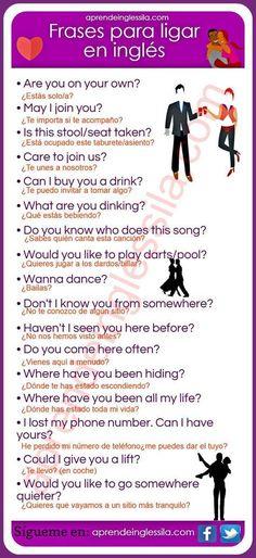 Frases para ligar