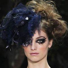 maquillage défilés haute couture - Bing Images