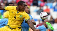 Copa America Jamaica finalise Copa America squad