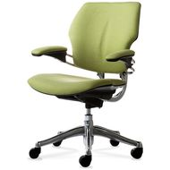 Relieve your back aches, pains and strains with ergonomic seating, take a look here: http://www.huntersnorth.co.uk/humanscale/