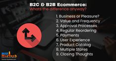 B2C & B2B Ecommerce  #entrepreneur #socialmedia #mediamarketing #network #networkmarketing #success #goals #beyourself #advertise #contentmarketing #Digitalmarketing #SEO #blogging #marketing #branding #marketingtips #marketingstrategy #b2bmarketing #business #biztips #businesstips #b2b