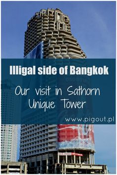 If you wish to visit Sathorn Unique Tower, read this before.