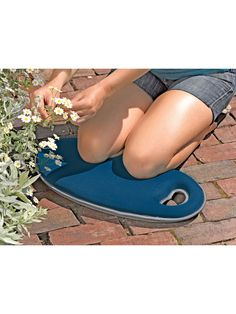 Gardening Seat - Gardening Chair - Low Rider Swivel Scoot