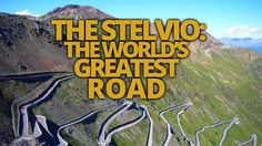 Giro d'Italia 2017 - The Stelvio: Myths, legends and the climb of ...