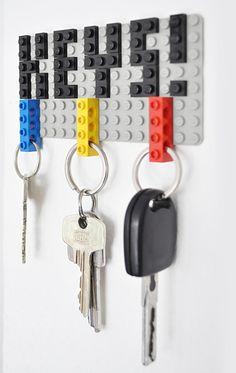 Ключница в доме / Организованное хранение /