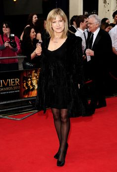 Penny Smith Photos Photos - TV personality Penny Smith attends The Olivier Awards 2011 at Theatre Royal on March 13, 2011 in London, England. - The Olivier Awards 2011 - Arrivals