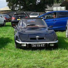 //☆ opel gt / ruinerwold Opel Adam, Classic Cars, Bmw, Mini, Vehicles, Autos, Vintage Classic Cars, Car, Classic Trucks