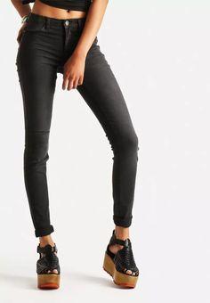 Gaia Skinny Jeans