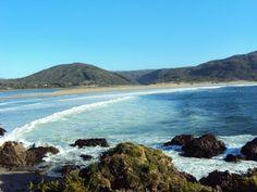 Chaihuin - Chile   Mi playa favorita de toda la vida,,