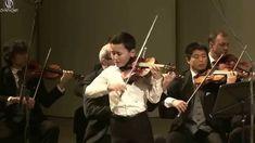 Daniel Lozakovitj -W.A.Mozart Violin Concerto in G Major.