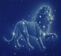Leo Constellation - February Full Moon, the Snow Moon, is in Leo.