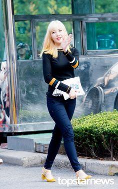 [HD포토] 레드벨벳(Red Velvet) 조이 점점 더 예뻐지는 수영이 #topstarnews