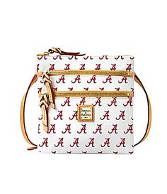 f69fafba39cc Dooney   Bourke University of Alabama Cross-Body Bag