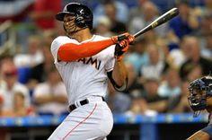 MLB:  Los Medias Rojas en busca de bateo de poder deben ir tras Giancarlo Stanton