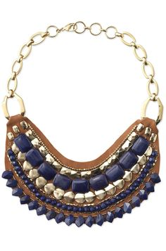 Stella & Dot Indira Necklace $228.00 - Buy it here: https://www.lookmazing.com/products/show/3509891?shrid=2581_pin