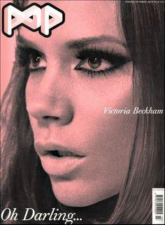 Pop Magazine Spring/Summer 2004