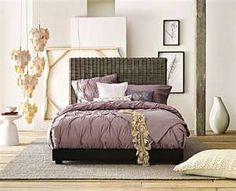 10 Interior Design Trends For 2010 Purple Bedroomsgray
