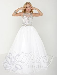 Tiffany Princess 13426  Tiffany Princess Prom, Bridal, Bridesmaid, Pageant, & Special Occasion Gowns- WWW.PROMUSA.BIZ