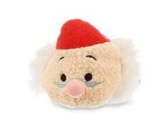 Smee Tsum Tsum from the Peter Pan Collection