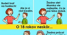 10 rodičovských chýb, ktorým by ste sa pri výchove detí mali vyhnúť! Rodičovské chyby, chyby rodičov, výchova detí, ako vychovávať deti