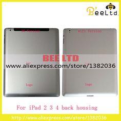 For <font><b>iPad</b></font> 2 <font><b>ipad</b></font> 3 <font><b>ipad</b></font> <font><b>4</b></font> Back housing Wifi or 3G Version Back Cover Rear Case <font><b>64GB</b></font> 32GB 16GB With Logo 50Pcs Original Price: USD 1260    http://www.cbuystore.com/product/for-font-b-ipad-b-font-2-font-b-ipad-b-font-3-font-b-ipad-b-font-font-b-4-b-font-back-housing-wifi-or-3g-version-back-cover-rear-case-font-b-64gb-b-font-32gb-16gb-with-logo-50pcs-original/10168278   UnitedStates