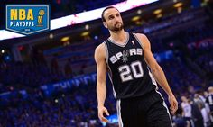 The Weirdest of the Weirdos: Manu Ginobili and the Spurs' Exception to Their Rules «