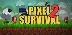 Descargar Pixel Survival Game 2 v1.11 Android Apk Hack Mod - http://www.modxapk.net/descargar-pixel-survival-game-2-v1-11-android-apk-hack-mod/