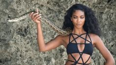 New trending GIF on Giphy. snake chanel iman. Follow Me CooliPhone6Case on Twitter Facebook Google Instagram LinkedIn Blogger Tumblr Youtube