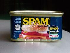 Hawaii -- Spam