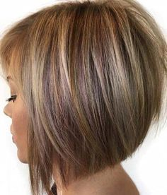 """"""""""" 36 Best Short Bob Haircuts and Hairstyles for Beautiful Women – Page 19 of 33 – … """""""" Cortes De Cabelo Bob CurtoCortes De Cabelo Bob CurtoCortes De Cabelo Bob Curto """""""" Cute Bob Haircuts, Choppy Bob Hairstyles, Bob Haircuts For Women, Bob Hairstyles For Fine Hair, 2018 Haircuts, Stacked Bob Haircuts, Modern Hairstyles, Modern Haircuts, Hairstyles 2018"""