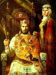 худ. Васил Горанов,  Vasil Goranov
