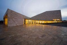 Kodaly Center Pecs, Hungary