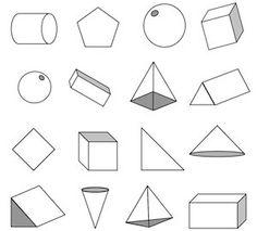 Area Worksheet, 3rd grade geometry worksheet to find the