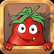 The world meets a tomato. Teaches about history and life of tomatoes. Great for the start of spring gardening!